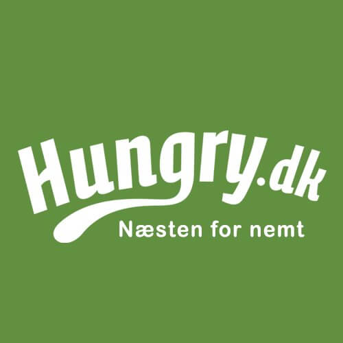 Hungry.dk